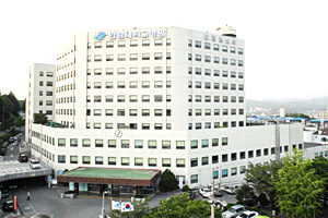 Chuncheon Sacred Heart Hospital