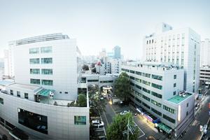한림대학교한강성심병원